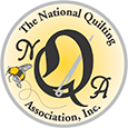 National Quilting Association (NQA) Certified Quilt Judge